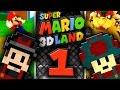 1on1: Super Mario 3D Land [MoP vs Wolo]