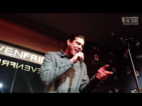 YAYA performing @SEVENFRIDAY IN-TUNE 21st Feb 2018, Zurich