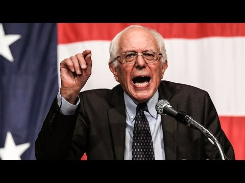 Bernie Sanders Introduces Legislation To Make Public Colleges Tuition-Free - The Ring Of Fire