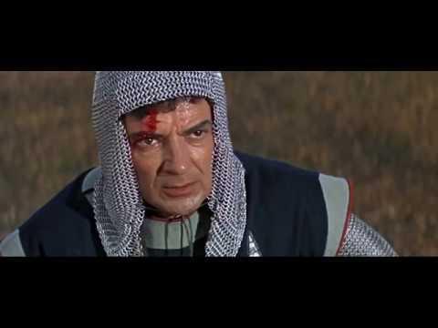 Download Sword of Lancelot (1963) CORNEL WILDE