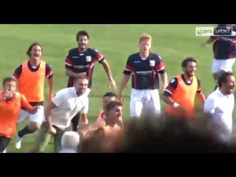 Icaro Sport. Sampierana-Rimini 2-3, i gol con commento live