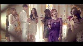 Hyosung - I Hate Night Time (Short ver.) [전효성 - 밤이 싫어요]