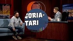 Riku Rantala - Kategoria mestari   Joonas Nordman Show   MTV3