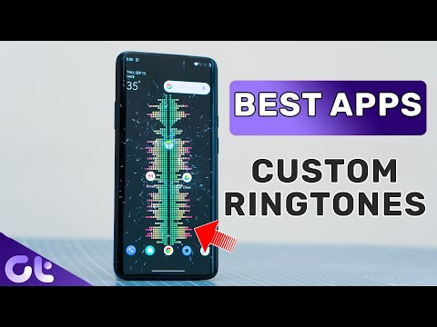 Top 5 Best Ringtone Apps For Android | Best Customizations For Ringtones | Guiding Tech