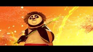 marshmello moving on kung fu panda 3