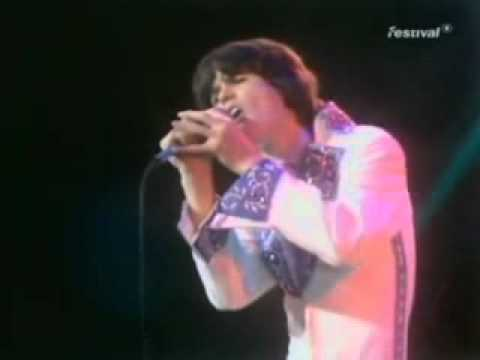 Donny Osmond - Puppy Love ( TOTP ) 1972