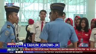 Download Video Bandara Kertajati Tambah Rute Penerbangan Semarang dan Lampung MP3 3GP MP4