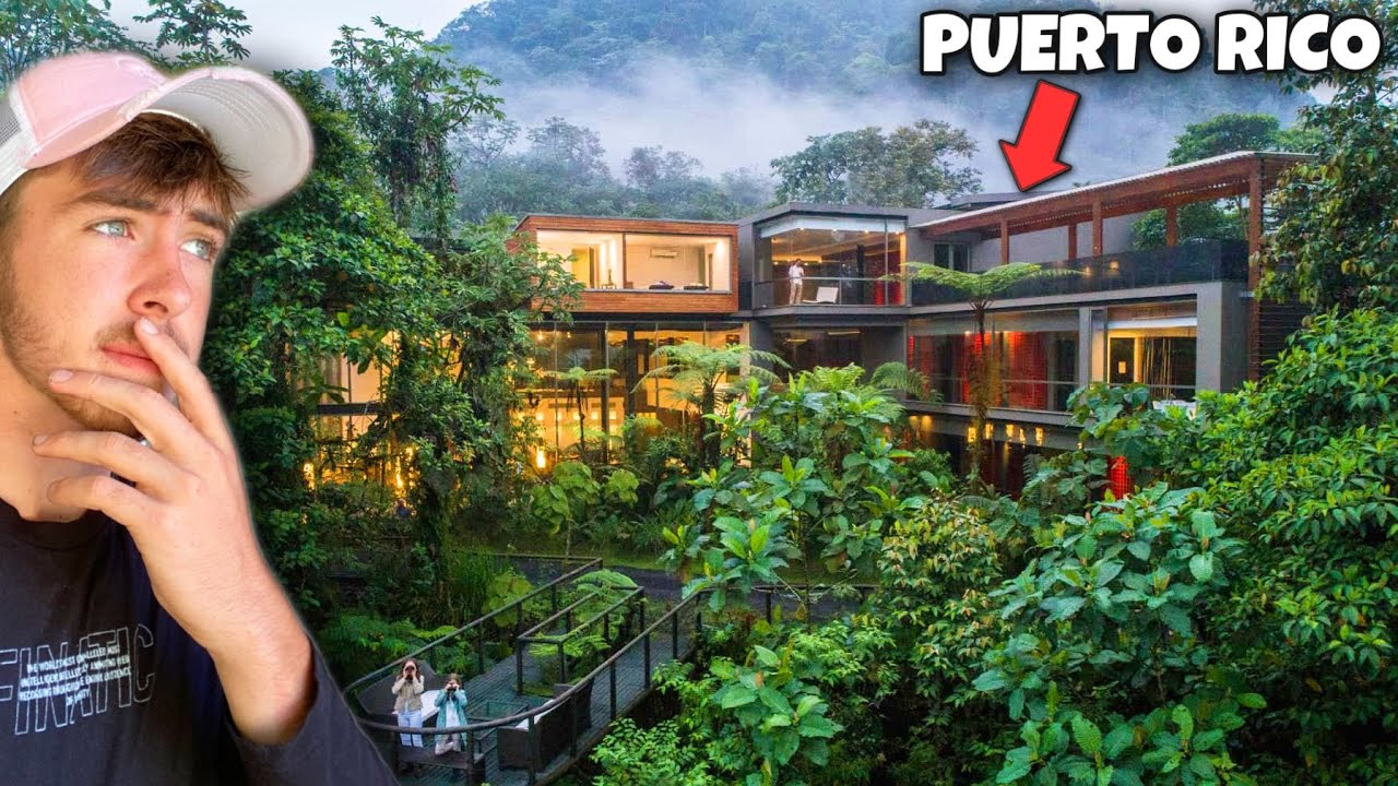 Buying my DREAM PROPERTY IN PUERTO RICO at 17!!! (Pt. 4)