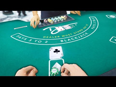 the-$1,000,000-blackjack-hand---gta-online-casino-dlc