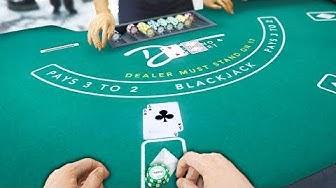The $1,000,000 Blackjack Hand - GTA Online Casino DLC