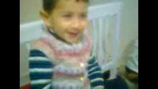 Konyasporlu Fanatik Bebek