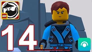 Lego Ninjago Wu Cru Unlocked New Character Cole By Lego Systems