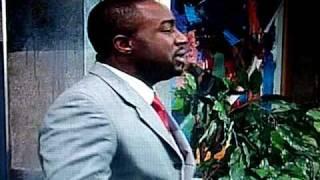 Mr Yoba Singing