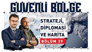Strateji, Sınır, Savaş, Diplomasi, Güvenlik, Milli Silahlar, Harita! #GüvenliBölge