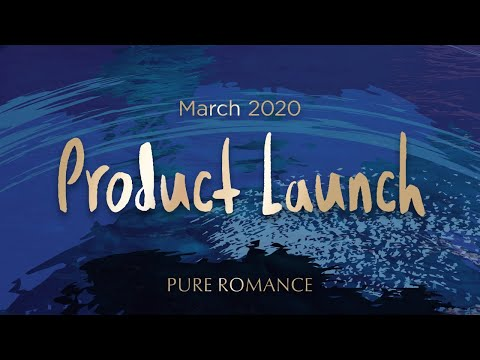 March 2020 Product Launch