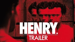 Henry - Portrait of a Serial Killer | Trailer Deutsch - DropOut 019
