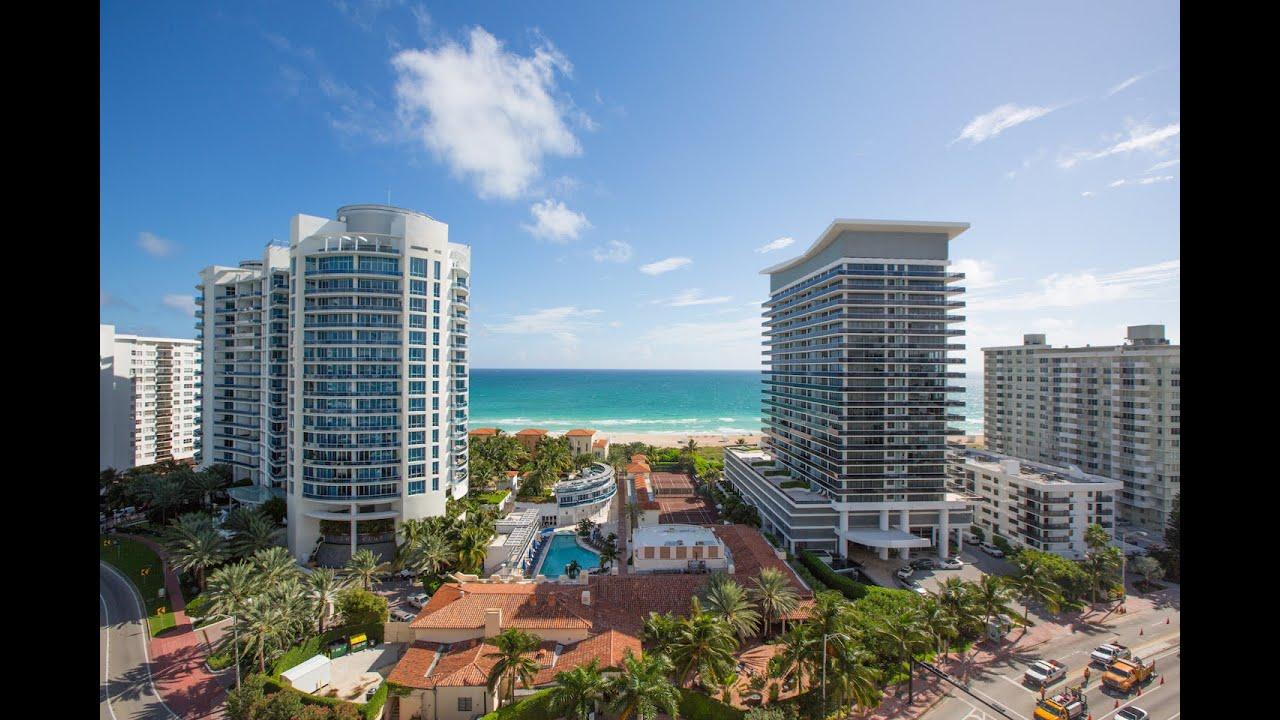 Collins Avenue Unit  Miami Beach Fl