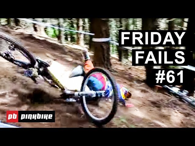 Friday Fails #61