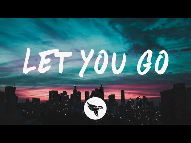 yetep & GhostDragon - Let You Go (Lyrics) ft. Exede
