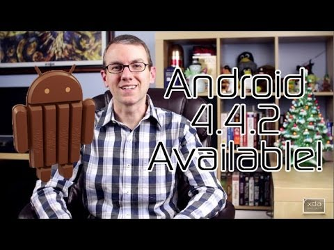 Android 4.4.2 Released, New Chromecast Apps, High End Ubuntu Touch Phones Coming in 2014!
