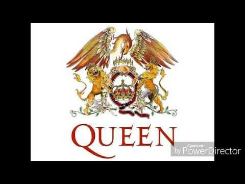 Queen - Queen Instrumental Medley