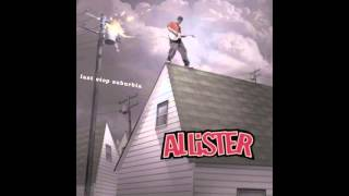 Watch Allister The One That Got Away video