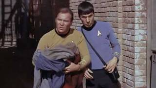 """Fan"" Star Trek Original Series Clip to ""Common People"" by William Shatner"