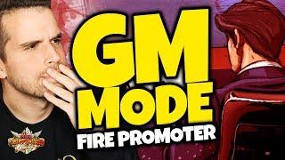 GM MODE IS BACK!! (kind of..)