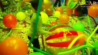 Шоу шаров Киев для детей от OSCAR EVENT AGENCY(, 2017-10-14T10:42:13.000Z)