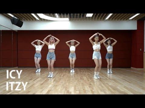 KPOP RANDOM DANCE girl ver & mirrored