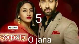 Top five hindi serial songs