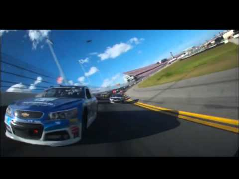2015 Daytona 500 Jeff Gordon In-Car On Board