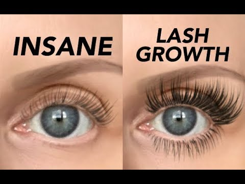 11bbc89525f How To Get LONG THICK Eyelashes With Just ONE Product | skip2mylou ...