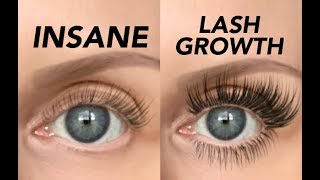 How To Get LONG THICK Eyelashes With Just ONE Product | skip2mylou