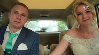 Весілля Андрія & Надії -Коломия.- A wedding in the town Kolomiya.