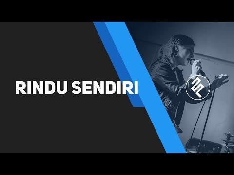 Rindu Sendiri - Iqbaal Ramadhan ost Dilan Karaoke / Chord Kunci / Lirik / Tutorial