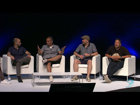 Impractical Jokers's Fan Experiences | Cannes Lions 2017