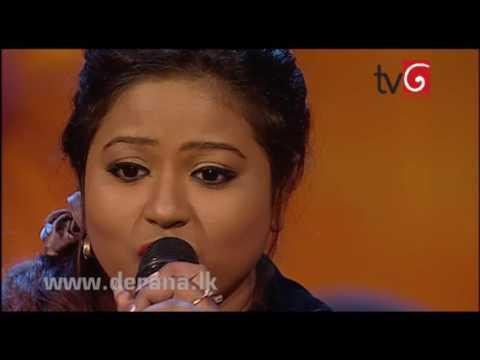 Derana Music Video Awards 2015 - 16th October 2016