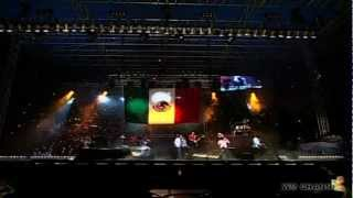 "Baixar RBD • Live in Los Angeles - ""Intro & Rebelde""   HD"