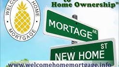 Welcome Home Mortgage Consultants - Mortgages in Connecticut