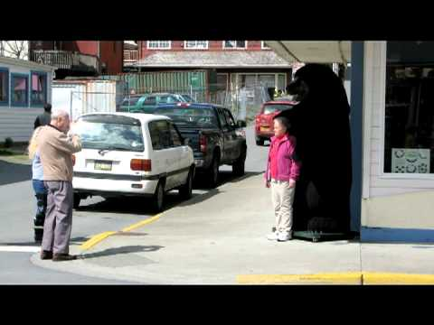 Welcome to Sitka, May 11, 2011