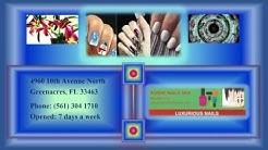 Manicures and Pedicures Spa Salon near Royal Palm Estates, FL | Best Mani Pedi