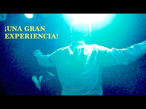 ¡Una Gran Experiencia En El Sensorama! con Jorge Reyes  | #YoElijoSerFeliz