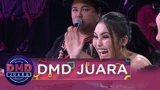 Gambar cover Ngakak Sakit Perut! Igun Dibuat Kesal Sama Ella Latah - DMD Juara (4/9)