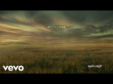 Taylor Swift - dorothea (Official Lyric Video)
