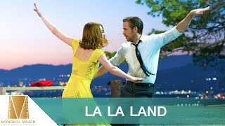 La La Land นครดารา - Oficial Trailer #2 [ ตัวอย่าง ซับไทย ]