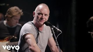 Sting - Dead Man's Boots (Live At The Public Theater)