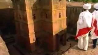 Lalibela - the history behind the Rock churches of Ethiopia