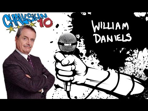 C10: William Daniels