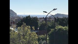 (ПРОДАНО) 25000 евро! Срочная продажа квартиры в Аликанте с видом на море и замок!